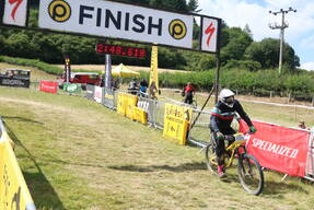 Photo of Michael SMITH (mas1) at Bucknell