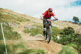 Photo of Alex DORN at Swaledale