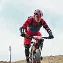 Photo of David BROWN (gvet) at Swaledale