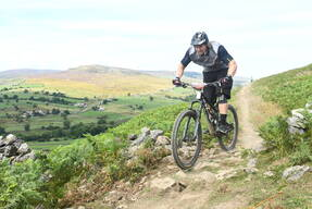 Photo of Andrew HEATON at Swaledale