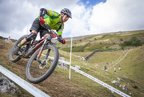 Photo of Martin SYKES at Swaledale