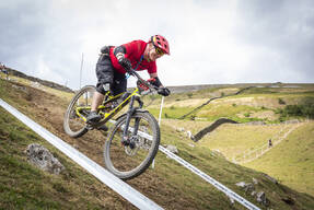 Photo of Aaron MAXWELL at Swaledale