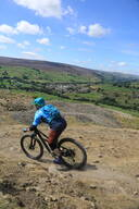 Photo of Hayley HUNTER at Swaledale