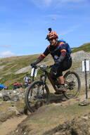 Photo of Graham POTTIE at Swaledale
