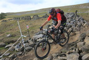 Photo of Kevin LEARY at Swaledale