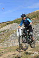 Photo of Lynne CAIRNS at Swaledale
