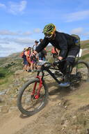 Photo of Michael SANDERSON at Swaledale