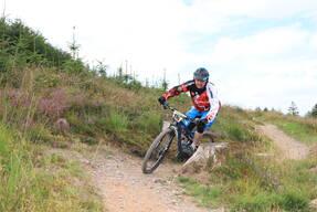 Photo of Sean O'SULLIVAN at Ballyhoura