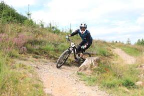 Photo of Owen FRANSSEN at Ballyhoura Woods, Co. Limerick