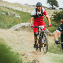 Photo of Alex STRACHAN at Swaledale