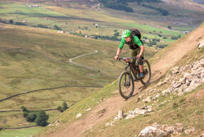Photo of Lee SMITH (mas) at Swaledale
