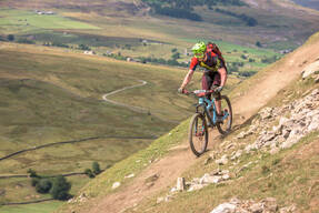 Photo of James COOPER (mas2) at Swaledale