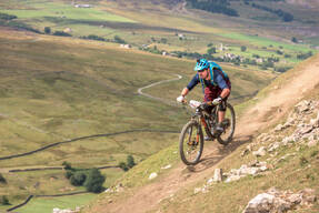 Photo of Liam PARLING at Swaledale