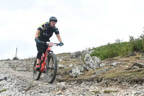 Photo of Simon SCHOFIELD at Swaledale