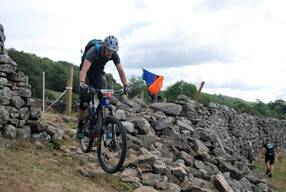 Photo of Will SISSON at Swaledale
