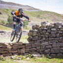 Photo of Kevin COOK (mas) at Swaledale