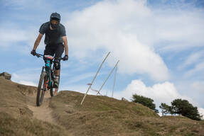 Photo of Bryn MORGAN at Swaledale