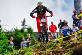 Photo of Steven CEBALLOS at Killington, VT