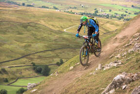 Photo of Kirk HOWIE at Swaledale