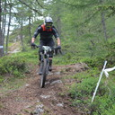 Photo of Phil ATWILL at La Thuille