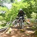 Photo of David BISHOP (vet) at Swaledale