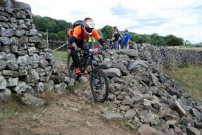 Photo of Guy BRYSON at Swaledale