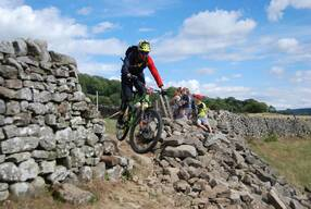 Photo of Andrew NORMAN at Swaledale