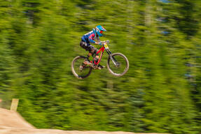 Photo of Jacob WING at Fernie