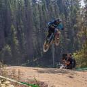 Photo of Mark WALLACE at Panorama Resort, BC