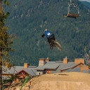 Photo of Matthew BEER at Panorama Resort, BC