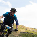 Photo of Andy HALL at Swaledale