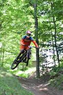 Photo of Travis BRIMMER at Killington, VT