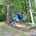Photo of Adam MORSE at Killington, VT
