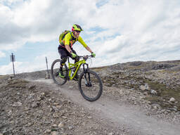 Photo of Chris OAK at Swaledale