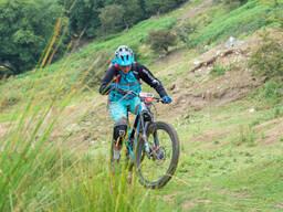 Photo of Amy JONES at Swaledale
