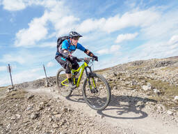 Photo of Rob SHAW (vet2) at Swaledale
