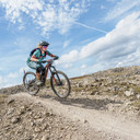 Photo of Stephanie PETERS at Swaledale