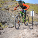 Photo of Daniel BETTS at Swaledale