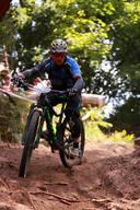 Photo of David ALLISON (vet) at Swaledale