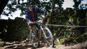 Photo of Steve MORALEE at Swaledale