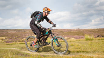 Photo of Andrew ROBERTS (svet) at Swaledale