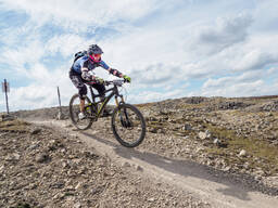 Photo of Robin MADELEY at Swaledale