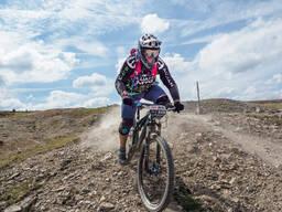 Photo of Mark HARDY at Swaledale