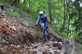 Photo of Kevin MIQUEL at Petzen-Jamnica