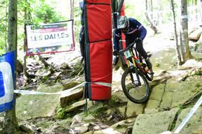 Photo of Matteo INIGUEZ at Mont-Sainte-Anne