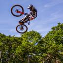 Photo of Tyler MCCAUL at Killington, VT