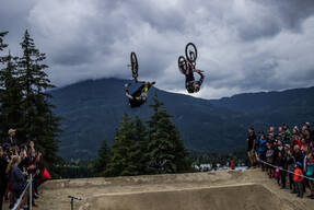 Photo of Kyle STRAIT at Whistler
