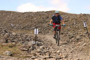 Photo of Fraser WILSON at Swaledale