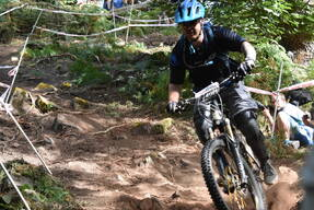 Photo of Shaun GREEN at Swaledale