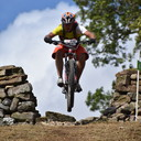 Photo of Martin PATTISON at Swaledale